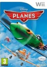 Nintendo Wii Game Disney Planes - The Video Game for DVD Movie film New