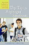 Top Tips for Asperger Students: How to Get the Most Out of University and Colleg
