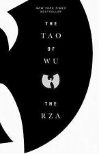 The Tao of Wu by RZA Staff (2010, Paperback)