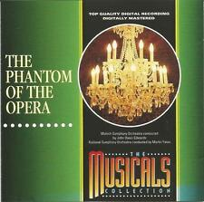 Webber ~ The Phantom of the Opera (QS) ~ Edwards / Yates