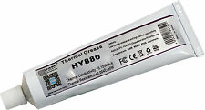 Halnziye HY880 100g Tube/Syringe Grey Thermal Grease/Paste/Silicone/Compound
