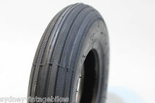 "RAZOR SCOOTER 200 x 50mm (8"" X 2"") POCKET MINI BIKE TIRE TYRE WHEELCHAIR 2.00-4"