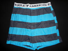 MENS AMERICAN EAGLE OUTFITTERS BOXER SHORTS SIZE S 29 - 31