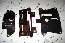 Opel Astra G OPC turbo Z20LET balance shaft covers