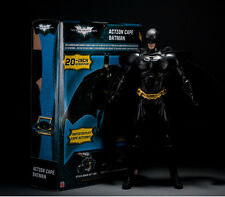 34CM LARGE DC BATMAN THE DARK KNIGHT RISES ACTION FIGURES DISPLAY FIGURINES TOY