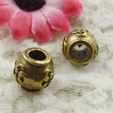 Free Ship 22 pieces bronze plated cute spacer 11x10mm #1896