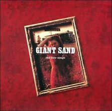 The Love Songs [25th Anniversary Edition] [Digipak] by Giant Sand (CD, Jan-2011,