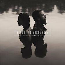 Beautiful Surrender - Jonathan David & Melissa Helser (CD Digipak, 2016, Bethel)