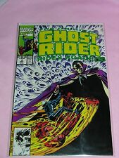 Original Ghost Rider Rides Again (1991) #4