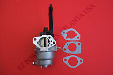 Duromax XP16HPE 16HP Go Kart Gas Engine Carburetor Assembly Manual Choke Special