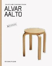 Alvar Aalto: Objects and Furniture Design By Architects, Architecture, Design, G