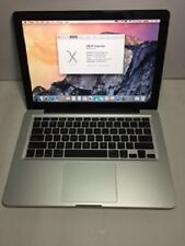 Apple MacBook Pro Core i5 2.3 GHz 13 inch 4GB 320GB (2011) - SS01201600455