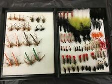 Fly Box Set - Complete Dry, Wet, Nymph and Lure Selection