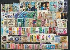 Mint World Collection 101 Different Interesting Stamps Good Variety  (Lot #330)