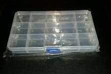 Fifty Pence Storage Holder Money Container 165 X 50p Or 112  X  £2 Pound Coin UK