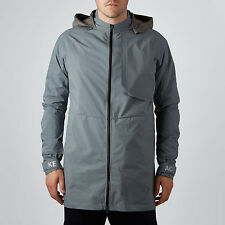 NikeLab ACG Packable Jacket Gray Nike Gore Windstopper Last 1 in stock Large L