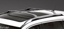 BRIGHTLINES CROSS BAR CROSSBARS ROOF RACK FOR 2014-2016 NISSAN ROGUE