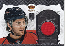 2013-14 CROWN ROYALE TOM WILSON JERSEY HEIRS TO THE THRONE #HT-TW 13-14