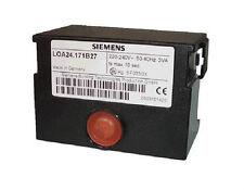 1pc Siemens Oil Burner Control Box LOA24.171B27 LOA 24 171B27 In Good one FU8