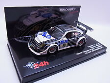 LOT 26147 | Minichamps 437116110 Porsche 911 GT3 R  Modellauto 1:43 in OVP