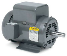 L1408T 3 HP, 1725 RPM NEW BALDOR ELECTRIC MOTOR