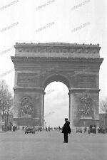Negativ-Paris-Frankreich-France-Wehrmacht-Architektur-architecture-WW2-2.WK-8