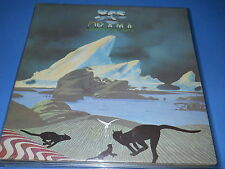 LP UK PROG YES - DRAMA