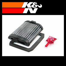 K&N Air Filter Replacement Motorcycle Air Filter for Yamaha SRX600 | YA-6050