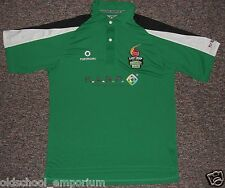 PAKISTAN / Hong Kong Sixes 2011 - PLAYMORE - MENS CRICKET Shirt / Jersey. Size L