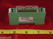 Phoenix Contact 2943437 EMG 12-TR/INV Power Inverter Module EMG12TRINV