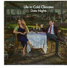(FI764) Life In Cold Climates, Date Nights - 2014 DJ CD