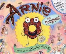 Arnie, the Doughnut by Laurie Keller