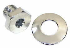 EMPI 16-6802 BROACHED PULLEY BOLT VW DUNE BUGGY BUG BAJA SPLIT GHIA BUS TRIKE