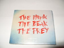Me and My Drummer - Hawk, the Beak, the Prey (2012) CD DIGIPAK -NEW -FREEPOST