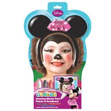 Minnie Mouse Schminkset und Kopfreif