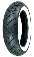 Shinko SR777 Rear 170/80-15 83H Reinforced White Wall Motorcycle Tire