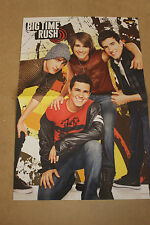 Poster #396 Big Time Rush / Kamil Bednarek