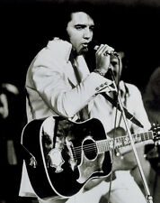 ELVIS PRESLEY POSTER PAGE . FILMING THATS THE WAY IT IS . NOT CD DVD M63
