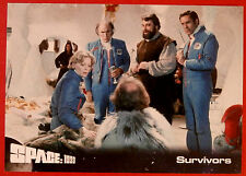 SPACE 1999 - Card #15 - Survivors - Unstoppable Cards Ltd 2015