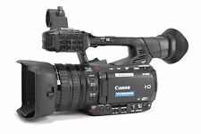 Canon XF200 1080P Professional High Definition Camcorder XF 200 HD Camera #2