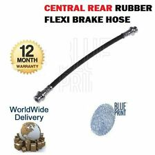 FOR SUZUKI VITARA 1989--  NEW CENTRAL MIDDLE REAR RUBBER FLEXI BRAKE HOSE