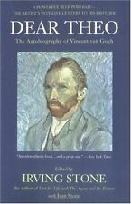 NEW - Dear Theo: The Autobiography of Vincent Van Gogh