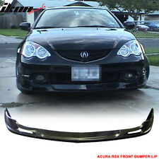 02-04 Acura RSX DC5 Type S Front Bumper Lip Urethane