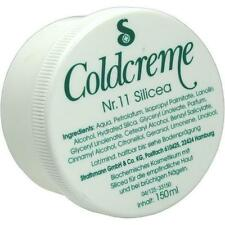 COLDCREME Nr.11 Silicea 150 ml