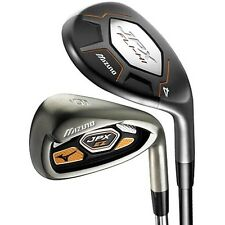 NEW MIZUNO JPX EZ IRON SET 4H-GW OROCHI REGULAR GRAPHITE IRONS 4-6H,7-GW