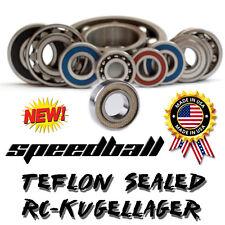 5x8x2,5 TEFLON TUNING Wettbewerbs - Kugellager / ball bearing zB für Yokomo HPI