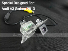 Back Up Camera for Audi A3 Sedam 2013- Car Rear View Reverse Camera