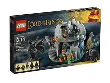 LEGO 9472 LORD OF THE RINGS - ATTACK ON WEATHERTOP