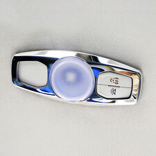 FIT FOR FORD FOCUS FUSION MONDEO CHROME ROOF READING LIGHT LAMP PANEL TRIM COVER