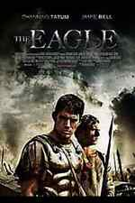 The Eagle (DVD, 2011) channing tatum, jamie bell